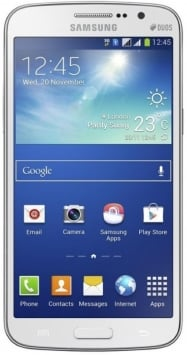 Samsung Galaxy Grand 2 1