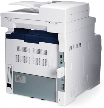 Xerox WorkCentre 6605V/DN 3