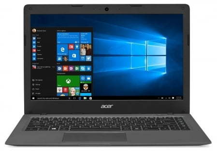 Acer Aspire One Cloudbook 14 1