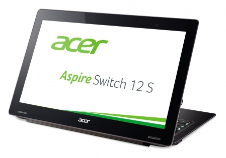 Acer Aspire Switch 12 S 9
