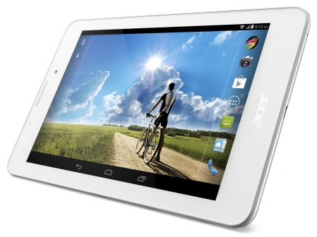 Acer Iconia Tab 7 8