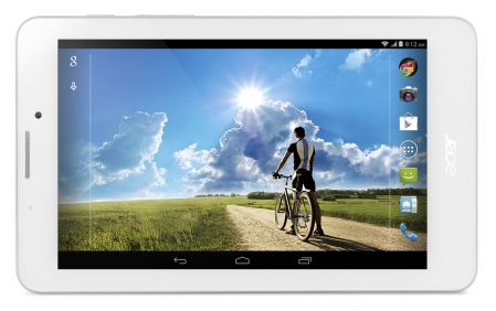 Acer Iconia Tab 7 9
