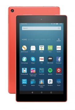 Amazon Fire HD 8 2