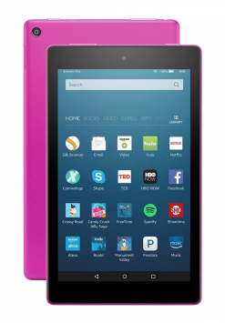 Amazon Fire HD 8 3