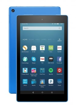 Amazon Fire HD 8 4