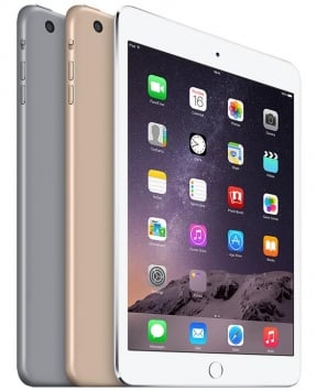Apple iPad mini 4 17