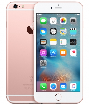 Apple iPhone 6s Plus 8