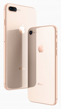 Apple iPhone 8 Plus 10