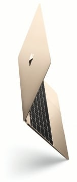 Apple MacBook 12 (2015) 2