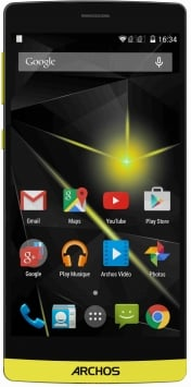 Archos 50 Diamond 1