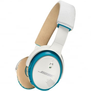 Bose SoundLink on-ear Bluetooth 4