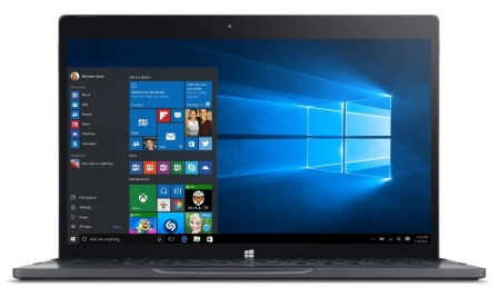 Dell XPS 12 (2015) 1