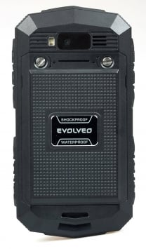 Evolveo StrongPhone D2 mini 4