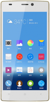 Gionee Elife S5.1 1