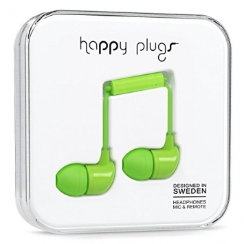 Happy Plugs In-Ear 4