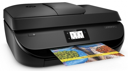 HP OfficeJet 4650 2