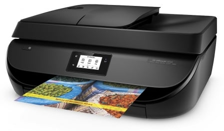 HP OfficeJet 4650 3