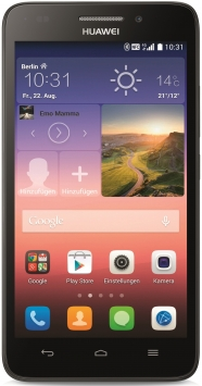 Huawei Ascend G620S 1