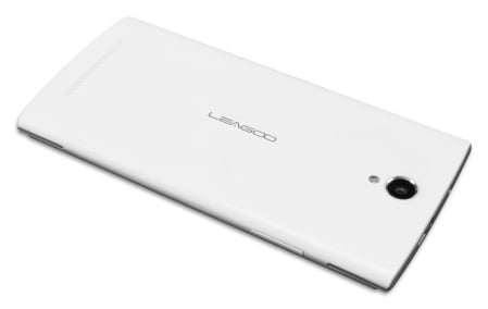Leagoo Elite 5 8