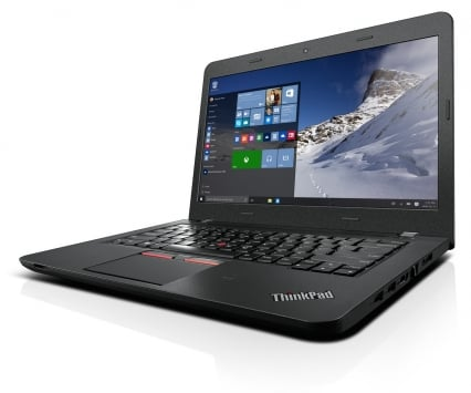 Lenovo ThinkPad E460 1