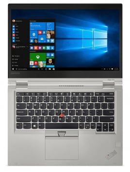 Lenovo ThinkPad Yoga 370 3