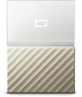 WD My Passport Ultra (2018)
