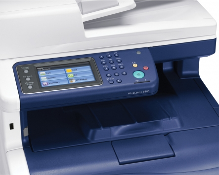 Xerox WorkCentre 6605V/DN 5