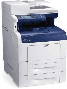 Xerox WorkCentre 6605V/DN 6