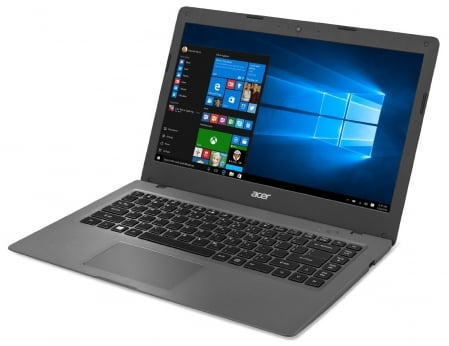 Acer Aspire One Cloudbook 14 4