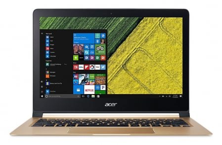 Acer Swift 7 (SF713) 1