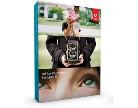 Adobe Photoshop Elements 11 1