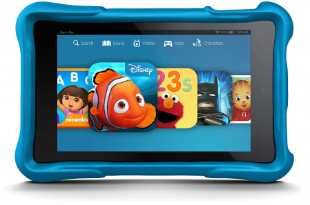 Amazon Fire HD 6 Kids Edition 1