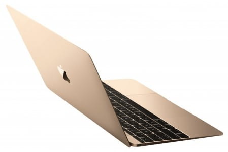 Apple MacBook 12 (2015) 4