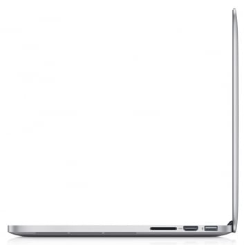Apple MacBook Pro 13 Retina Display (2013) 3