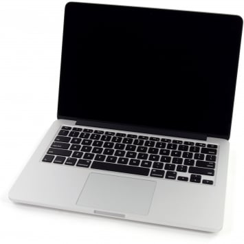 Apple MacBook Pro 13 Retina Display (2015) 6