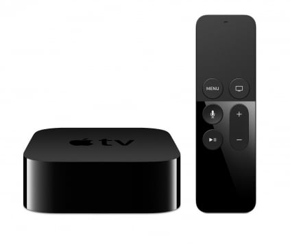 Apple TV (4gen) 3