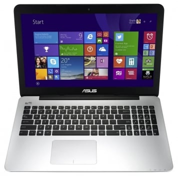 Asus A555LF 2