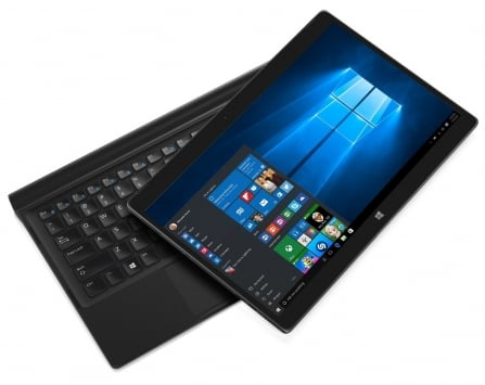 Dell XPS 12 (2015) 6