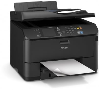 Epson WorkForce Pro WF-4630 2