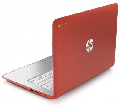 HP Chromebook 14 G1 12