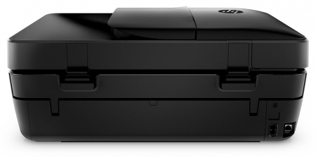 HP OfficeJet 4650 5