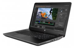 HP ZBook 17 G4
