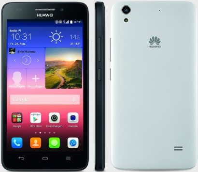 Huawei Ascend G620S 4