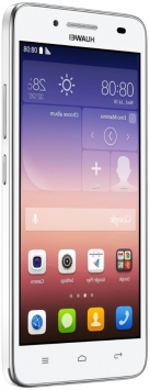 Huawei Ascend G620S 5