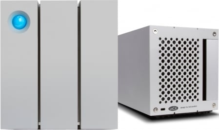 LaCie 2big Thunderbolt 2 2