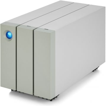 LaCie 2big Thunderbolt 2 1