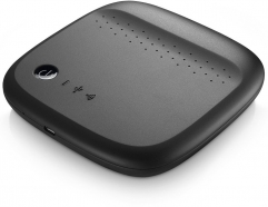 Seagate Wireless Mobile