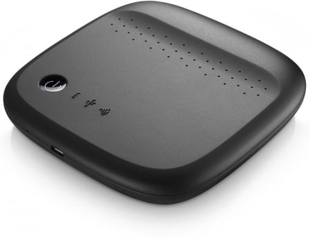 Seagate Wireless Mobile 1