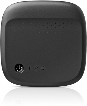 Seagate Wireless Mobile 4