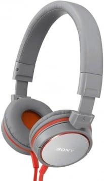 Sony MDR-ZX600 1